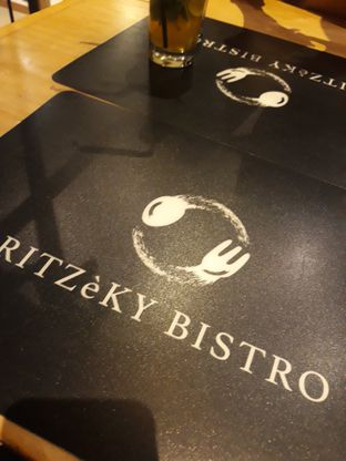 Foto review Ritzeky Bistro oleh Mouthgasm.jkt  3