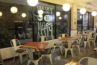 Foto review Papa Ron's Pizza oleh Adin Amir 16