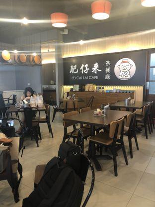Foto 5 - Interior di Fei Cai Lai Cafe oleh Nanakoot
