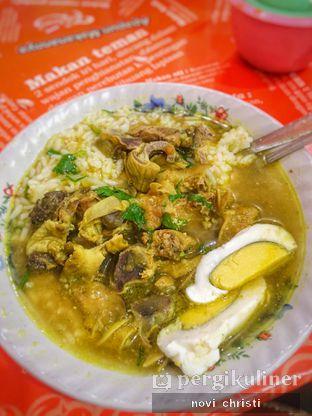 Foto review Soto Ayam Cak Kan oleh Novi Christi 1