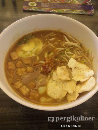 Foto 3 - Makanan(Mee Rebus) di Ah Mei Cafe oleh UrsAndNic