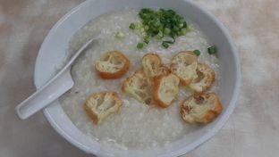 Foto review Bubur Angke THI oleh Audrey Faustina 1