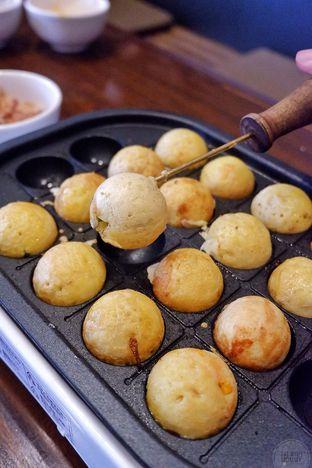 Foto 10 - Makanan di Anzen Japanese Hangout oleh Mariane  Felicia
