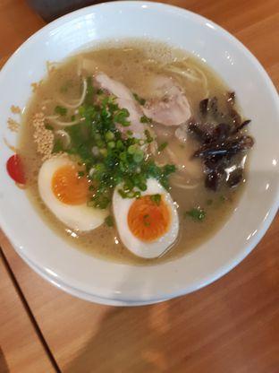Foto 1 - Makanan di Hakata Ikkousha oleh Bundarsekali