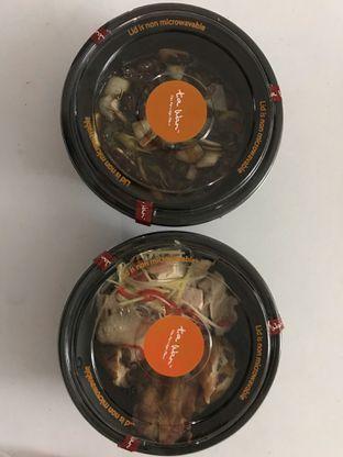 Foto 1 - Makanan di Ta Wan oleh inri cross
