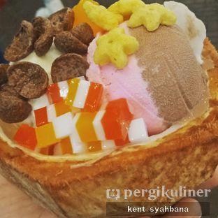 Foto 2 - Makanan di Soto Mie Bakut Sukabumi Ko Ricky oleh @dailycious_bdg