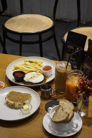 Foto 12 - Makanan di Gerilya Coffee and Roastery oleh yudistira ishak abrar