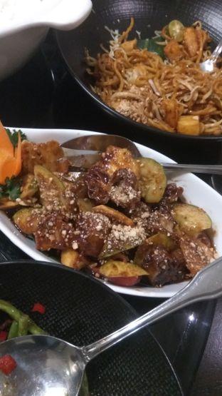 Foto 1 - Makanan(Black Pepper Beef (IDR 128k) ) di Penang Bistro oleh Renodaneswara @caesarinodswr