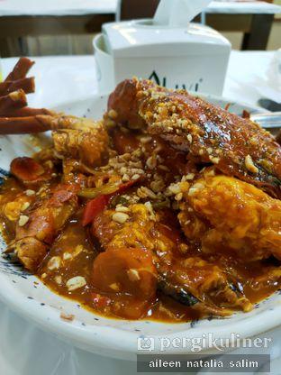 Foto 1 - Makanan di Sentosa Seafood oleh @NonikJajan