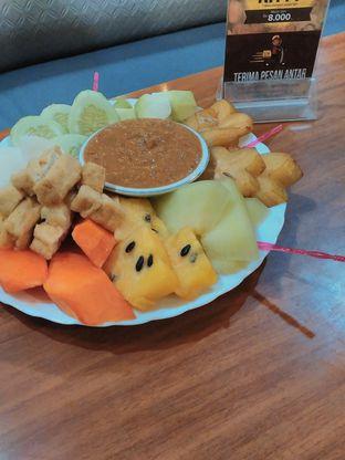 Foto 4 - Makanan di Speed Resto oleh angga surya