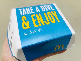 Foto 6 - Makanan di McDonald's oleh Levina JV (IG : @levina_eat & @levinajv)