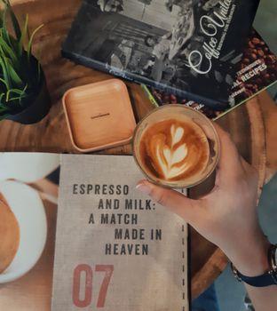 Foto review The CoffeeCompanion oleh Eka M. Lestari 1