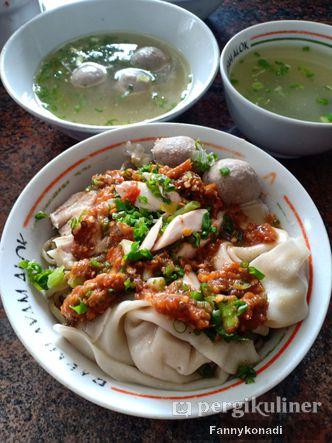 Foto Makanan di Bakmi Ayam Alok
