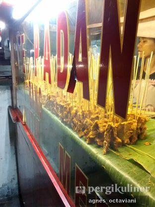 Foto 3 - Makanan di Sate Padang Pak Yunus oleh Agnes Octaviani