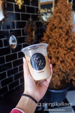 Foto 1 - Makanan(sanitize(image.caption)) di Kupu Kopi oleh Shella Anastasia