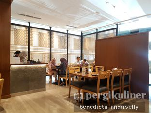 Foto 9 - Interior di Sushi Matsu - Hotel Cemara oleh ig: @andriselly