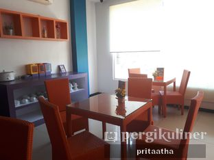 Foto 5 - Interior di Nabaks Cafe oleh Prita Hayuning Dias