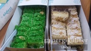 Foto 1 - Makanan di Gigieat Cake oleh Mickey Mouse