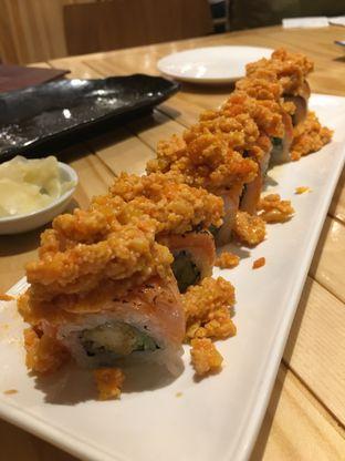 Foto 1 - Makanan di Nama Sushi by Sushi Masa oleh Yuni