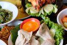 Foto Makanan di RM Pagi Sore