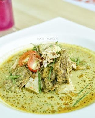 Foto review WTF (Where's Tha Food) - Fox Harris Lite Metro Indah Bandung oleh Eat and Leisure  9