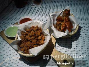 Foto review Nicole's Kitchen & Lounge oleh Jihan Rahayu Putri 2
