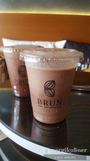 Foto 2 - Makanan di BRUN Premium Chocolate oleh Marisa @marisa_stephanie