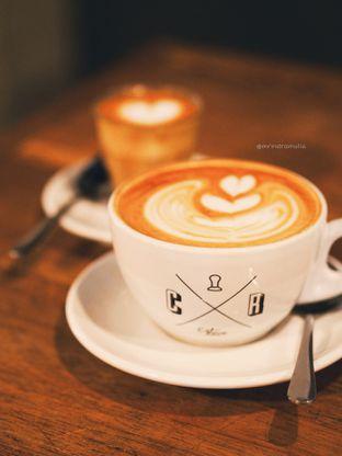 Foto 1 - Makanan di Crematology Coffee Roasters oleh Indra Mulia