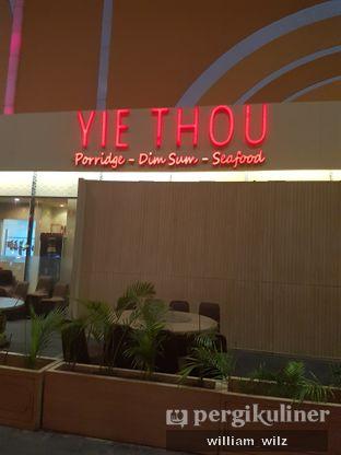 Foto review Yie Thou oleh William Wilz 7