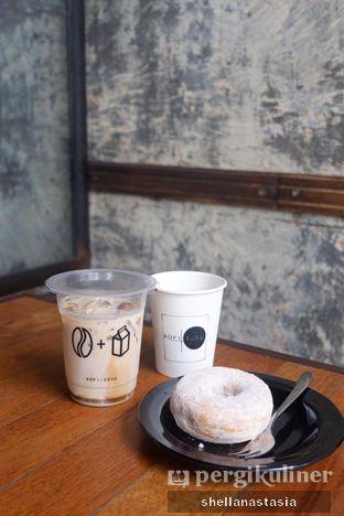 Foto 6 - Makanan di Kopi + Susu oleh Shella Anastasia