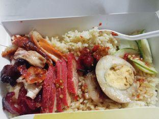 Foto 1 - Makanan di MM Resto oleh Yuli || IG: @franzeskayuli