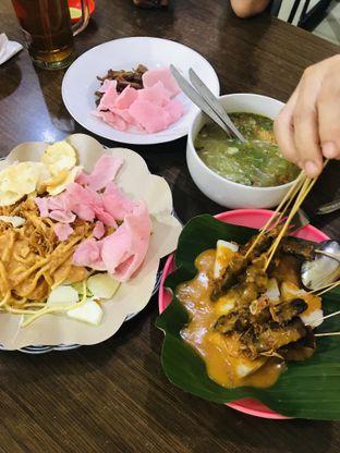 Foto 4 - Makanan di Depot Es Durian Nan Salero oleh Margaretha Helena #Marufnbstory