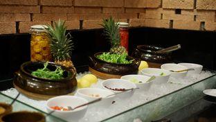 Foto 20 - Interior di OPEN Restaurant - Double Tree by Hilton Hotel Jakarta oleh Deasy Lim