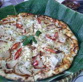 Foto Marlin Monroe di LaCroazia Pizza Bakar