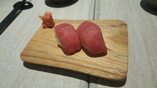 Foto 3 - Makanan(Maguro sushi) di Akatama oleh Vising Lie