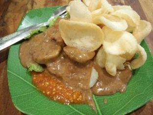 Foto 2 - Makanan di Gado Gado Pak Eko oleh DITA