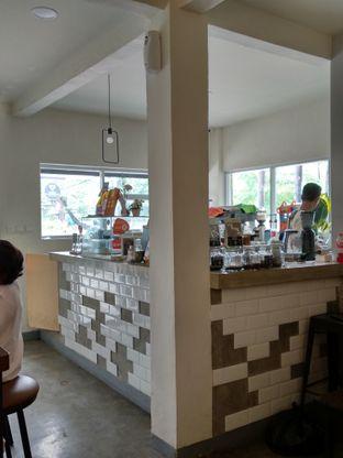 Foto 2 - Interior di Mr. O Coffee oleh Ika Nurhayati