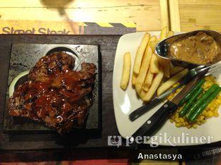Foto 2 - Makanan di Street Steak oleh Anastasya Yusuf
