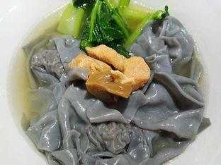 Foto review Bakmi Ayam Jamur By Mei's Kitchen oleh om doyanjajan 5