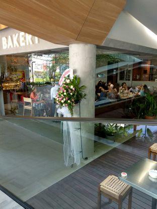 Foto review BEAU Bakery oleh Ika Nurhayati 10
