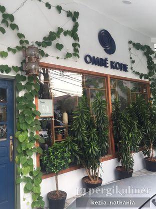 Foto 5 - Eksterior di Ombe Kofie oleh Kezia Nathania