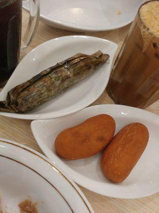 Foto 4 - Makanan di Kedai Khas Natuna oleh Desy Hwang IG : @hwangyujingg