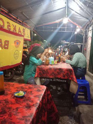 Foto 2 - Eksterior di Bakso Kondang Rasa oleh Fensi Safan