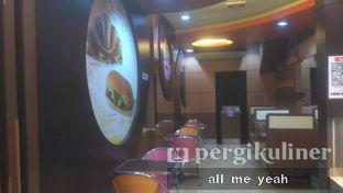 Foto 3 - Interior di Dunkin' Donuts oleh Gregorius Bayu Aji Wibisono