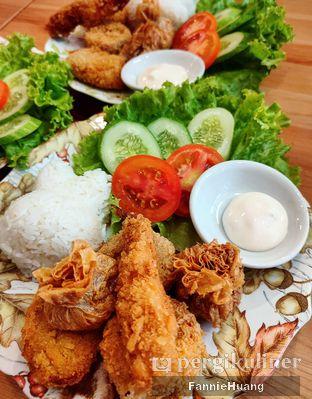 Foto 1 - Makanan di MyBunBun Rabbit Cafe oleh Fannie Huang||@fannie599