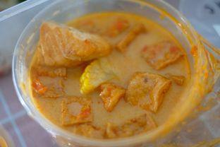 Foto 1 - Makanan di Gioi Asian Bistro & Lounge oleh Nerissa Arviana