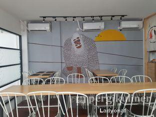Foto 5 - Interior di Emiko Japanese Soulfood oleh Ladyonaf @placetogoandeat