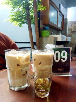 Foto review Fleur Coffee oleh Devi Renat 1