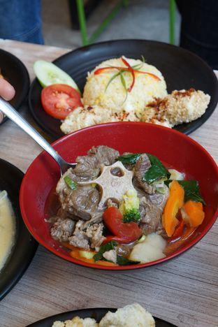 Foto 8 - Makanan di Love & Eat Cafe oleh Kelvin Tan