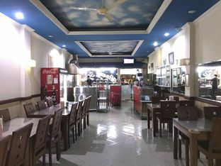 Foto 9 - Interior di RM Minang Saiyo oleh yudistira ishak abrar